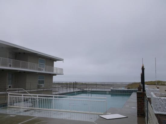 Lampliter Oceanside Resorts: sept 25th 2014