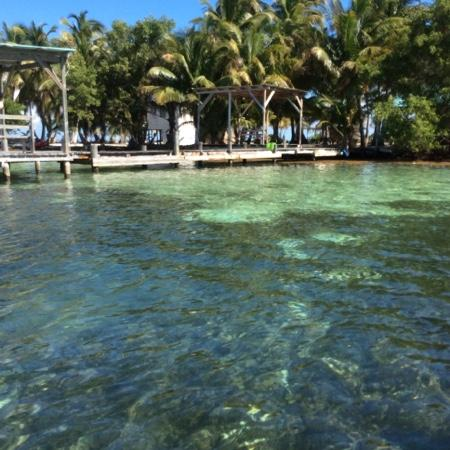 Blue Marlin Beach Resort: An Island Paradise