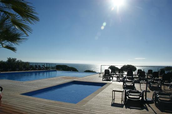 Suites Alba Resort & Spa: Outdoor Pools