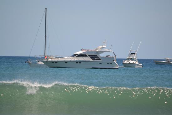 Nicaragua Yacht