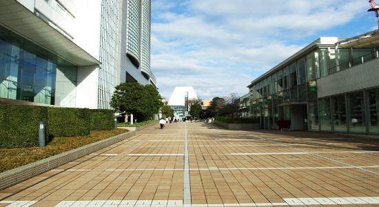 Hotel Century Southern Tower: Shinjuku Southern Terrace