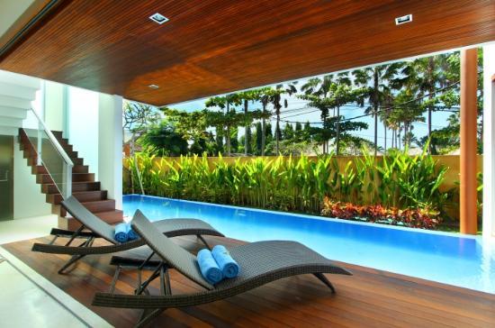 Papillon Garden Villas by Premier Hospitality Asia