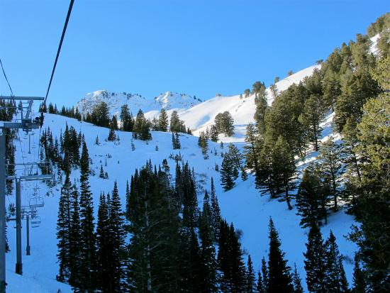 Snowbasin Resort: Snowbasin