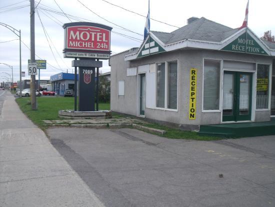 Motel Michel
