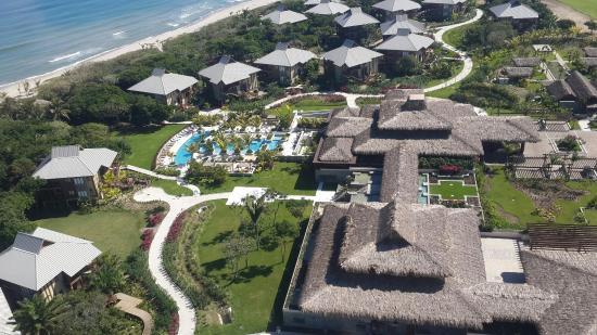 Indura Beach Golf Resort Curio Collection By Hilton Amazing