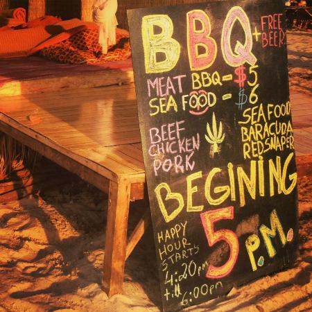 Amber beach bar sihanoukville restaurant reviews phone for Amber cuisine elderslie number