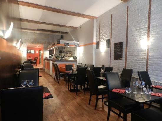a la table de louise, lille - restaurant reviews, phone number
