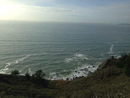 Muir Beach Overlook 3