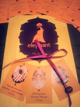 hvad er thai massage elephant thai massage horsens