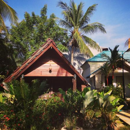 The Krabi Forest Homestay: The Bungalow