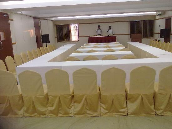 The Kings Hotel: Corporate Training Room