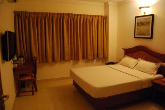 The Kings Hotel: Home away from Home