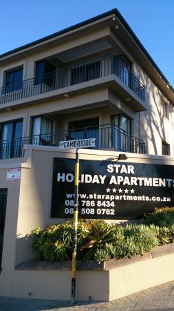 "Star Holiday Apartments: Star Apartmens 2 Terraces, Mand. Gold"""