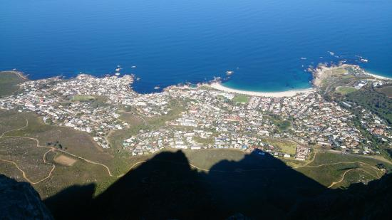 Star Holiday Apartments: Camps Bay