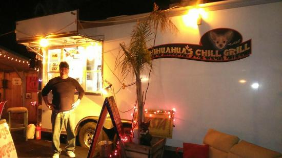 Good time at Chihuahua's Chill Grill!