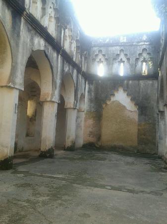 Protea Hotel by Marriott Zanzibar Mbweni Ruins : Mbweni Ruins