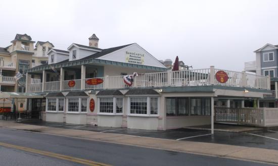 Sand Castle Restaurant