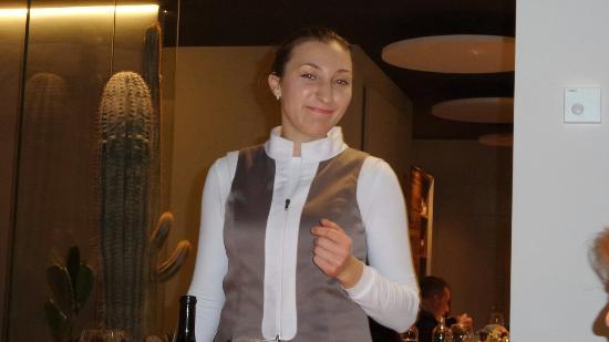 Alice Ristorante: Spia inviata da Star Trek per aprire nuovo ristorante nella Galassia