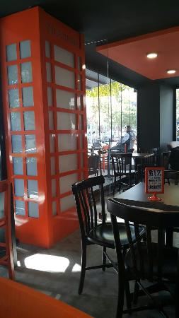 sokak kahvecisi