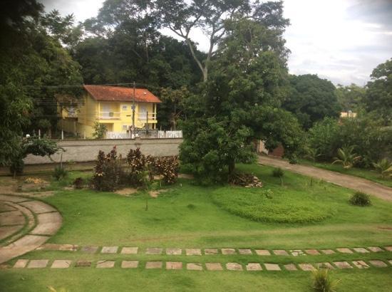 Hotel La Ponsa Itatiaia: room view