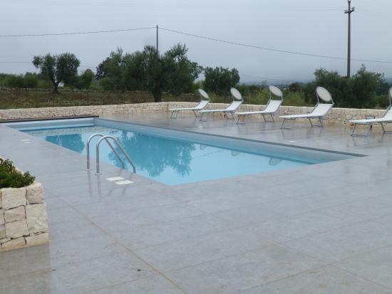 Masseria Serralta : Swimming Pool