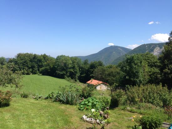 Nistos, Франция: En plein cœur des Pyrénées
