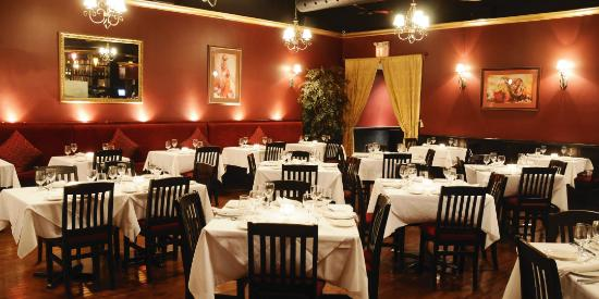 Photo of Indian Restaurant Kamasutra Indian Restaurant & Wine Bar at 1522 Bayview Avenue, Toronto, ON M4G 3B4, Canada