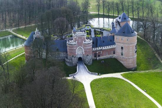 ‪Gaasbeek Castle‬
