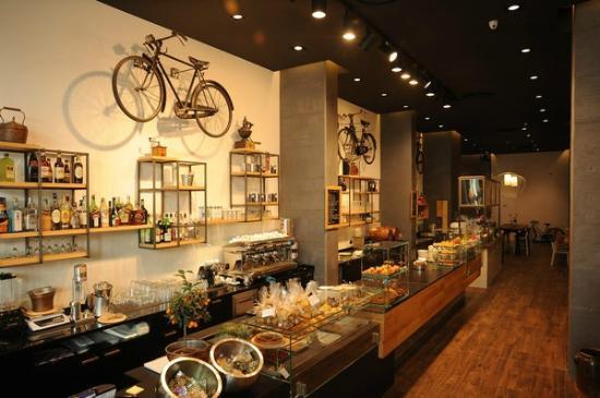 Hotel Rivarolo: caffetteria
