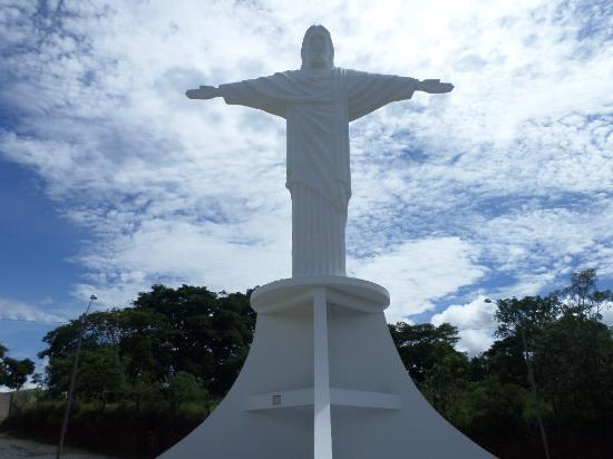 Jarinu, SP: Cristo
