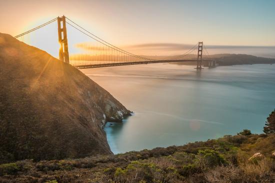 Golden Gate National Recreation Area: Breathtaking Beauty!