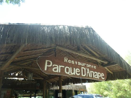Jarinu, SP: Restaurante
