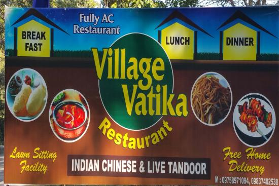 Village Vatika Restaurant