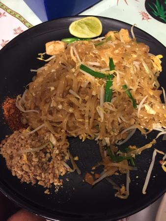 Thiw Soen Seafood Restaurant