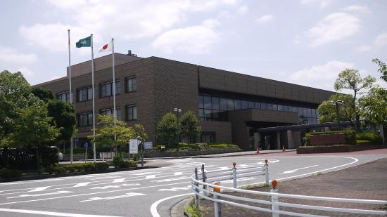 Nisshin Civic Hall