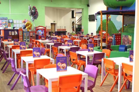 Fourways Play Centre