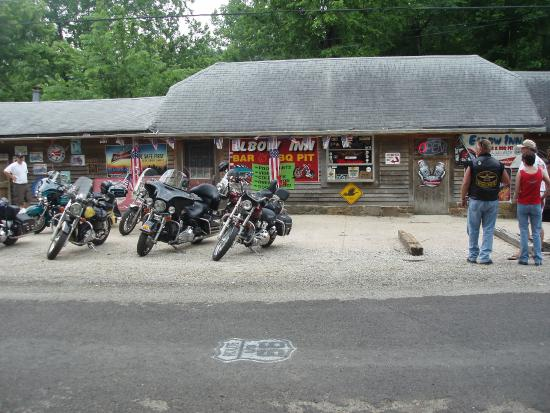 Devils Elbow, MO: A must stop, while in Pulaski County!