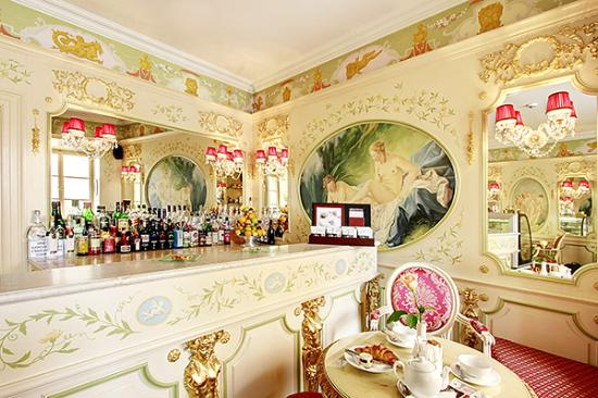Barocco Veneziano Cafe, Prag - Praha 1 (City Center) - Restaurant ...
