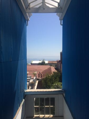 Voga Exclusive Guesthouse : View