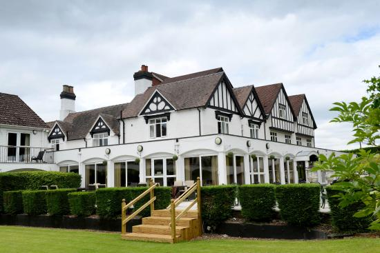 Photo of Buckatree Hall Hotel Telford