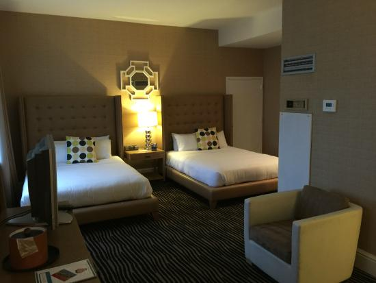 Berkeley Oceanfront Hotel 159 1 7 9 Updated 2018 Prices Reviews Asbury Park Nj Tripadvisor