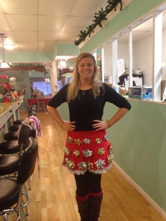 Mimi's Bakery: Merry Christmas!
