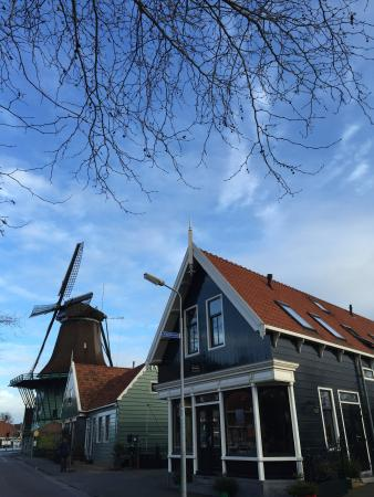 khas Belanda - ザーンダム、ザーン ...