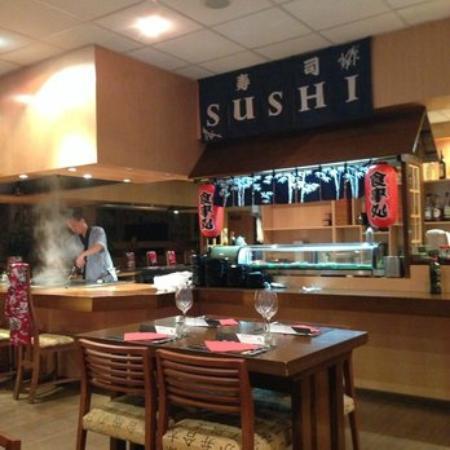 imagen Restaurante Asiatico Yamaguchi en Pamplona
