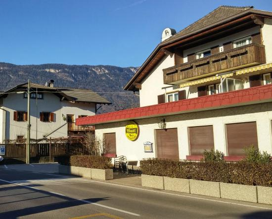 Gasthof WASTL Albergo: esterno