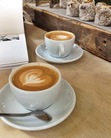 My coffee corner - coffeeforumscouk