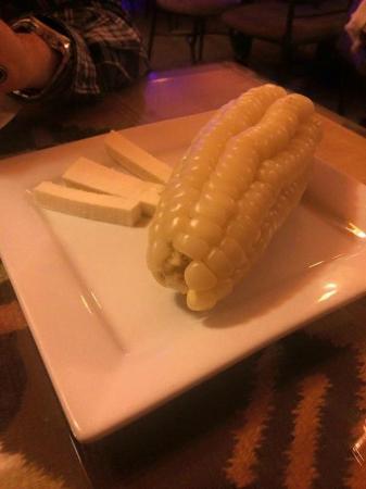 Inti Peruvian Cuisine Picture
