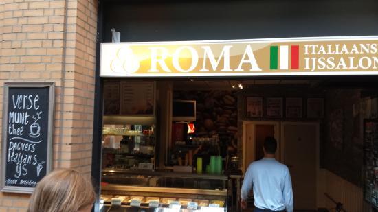Roma IJssalon