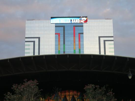 Sheraton near seneca niagara casino
