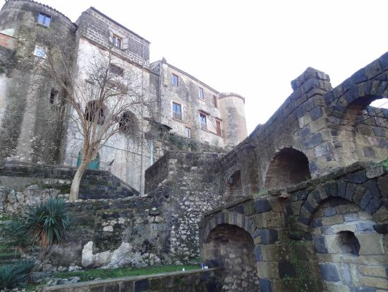 Borgo Medievale Pietramelara